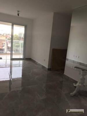 Apartamento Com 3 Dormitórios Para Alugar, 65 M² Por R$ 1.320/mês - Vila Rosália - Guarulhos/sp - Ap0257