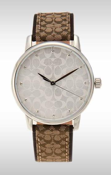 Reloj Coach Original Dama + Envió Gratis