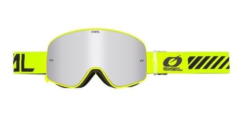 Gafas Goggles B-50 Force Oneal Motocross Enduro Bmx Downhill