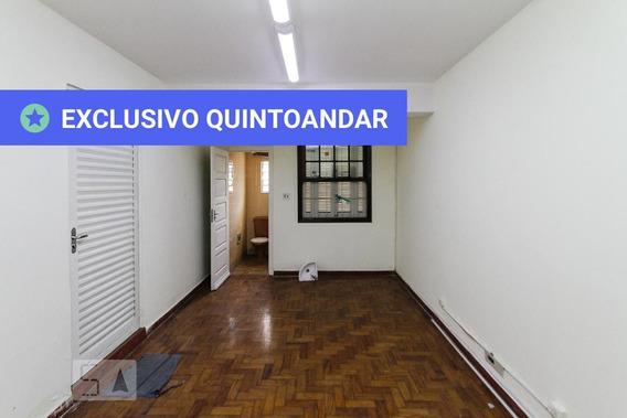 Casa Com 1 Dormitório E 1 Garagem - Id: 892975868 - 275868