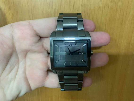Relógio Armani Exchange Ax2211