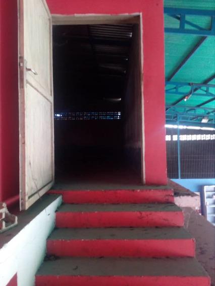 Galpon En Cagua-la Villa/ 04241408770