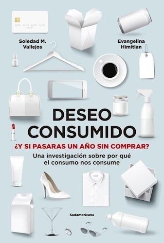 Deseo Consumido - Soledad Vallejos