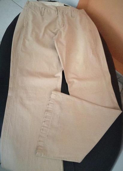 Pantalón De Dama