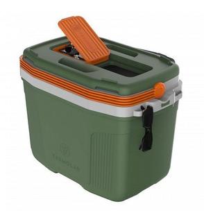 Caixa Termica Suv 32 Litros Verde Termolar 56504