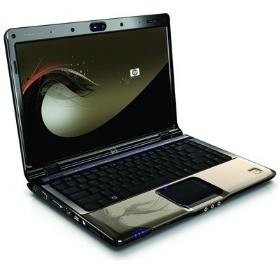Laptop/ Notebook Hp Pavilion Dv2000 -usado - Funcionando