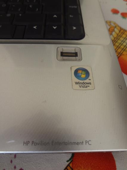 Laptop Hp Dv6500 Para Reparar.!
