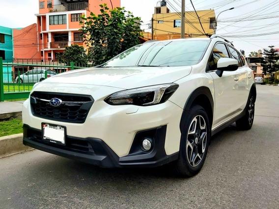 Subaru Camioneta Suv 4x4 Xv Dynamic 2.0 Boxer