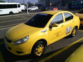 Se Vende Taxi Jac J3