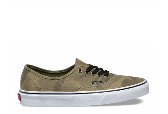 Zapatillas Vans Authentic Camo Jacquard