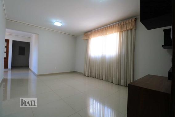 Apartamento Com De 114m², Com 03 Dorm, São José Do Rio Preto - V6272