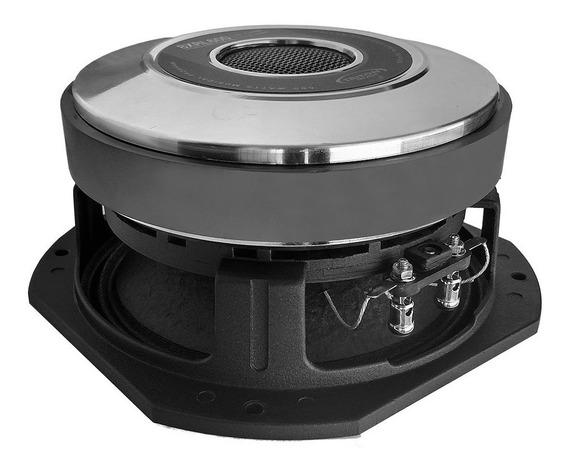 02 Alto Falantes Woofer Triton Pro Audio 8xrl600 8 Polegadas