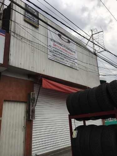 Local En Venta Sobre La Avenida Adolfo López Mateos
