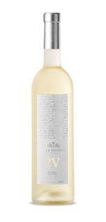 Vino Blanco Casa Madero 2v 750 Ml.*