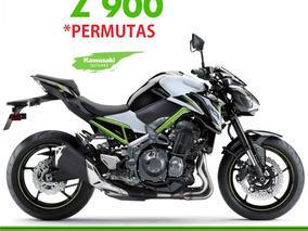 Kawasaki Z900 0km Concesionario Oficial *permutas*