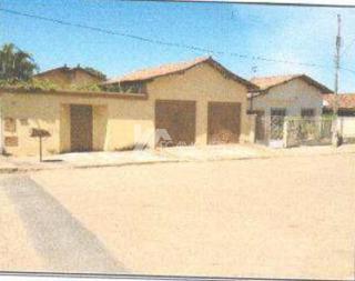 Rua Berilo, Bairro Novo, Várzea Da Palma - 508803