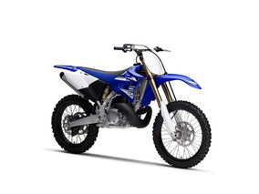 Yamaha Yz 250 2 Tiempos Modelo 2017 En Stock Palermo Bikes