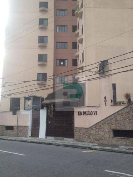 Vendo Apartamento No Condomínio Paulo Vi No Centro De Mogi Das Cruzes - Ap0250