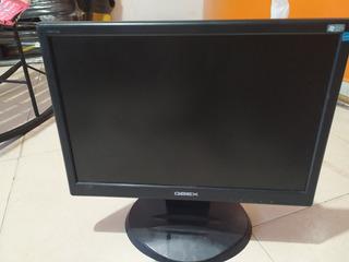 Monitor Qbex Hw173a Reparar O Repuestos, Envío Gratis