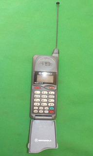 Telefone Celular Antigo Motorola 650