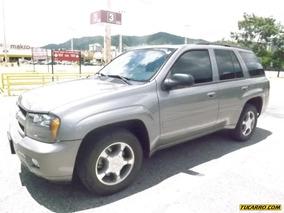 Chevrolet Trailblazer Ls V8
