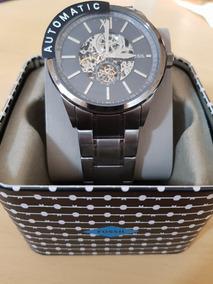 Relógio Fossil Automático Masculino Bq2268