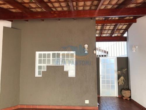 Imagem 1 de 15 de Casa Sobrado, Jardim Califórnia, Ribeirão Preto - C4372-v