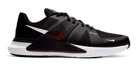Tenis Nike Renew Fusion Negro/blanco Cd0200 002
