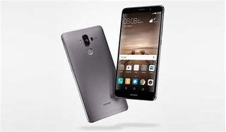 Huawei Mate 9 Leica, M-ha-l09, 64 Gb + 4 Gb, Desbloqueados!