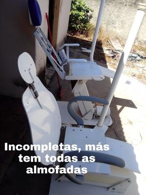 Cadeiras Odontologicas