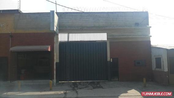 Local En Alquiler Centro Rah19-6346telf:04120580381