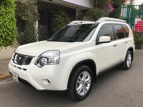 Nissan X-trail 2.5 Advance Mt Automático Perfecto Estado