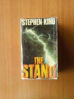 Apocalipsis Stephen King Inglés