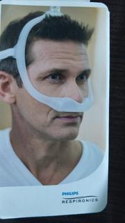 Mascara Philips Respironics Dreamwear(poco Uso)