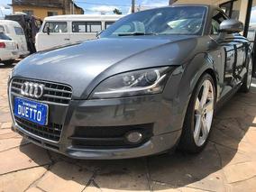 Audi Tts 2008 Baixa Km