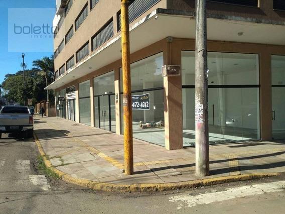 Boletto Imóveis Vende E Aluga Loja Com 15o M² No Bairro Marechal Rondon Em Canoas - Lo0077