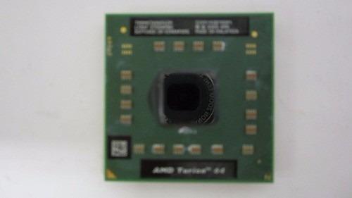 Processador Notebook Amd Turion 64 - Pn: Tmdmk36hax4cm