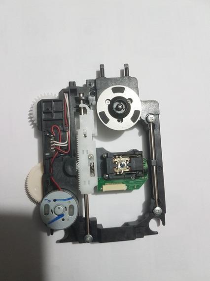 Unidade Ótica Dl6 Fv7 Original Philips Novo