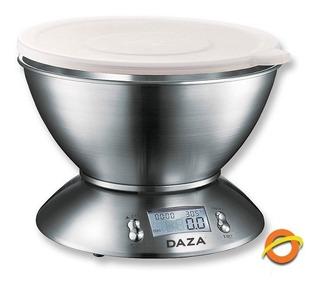 Balanza Cocina Digital Alta Precision Electronica Gramo Kilo