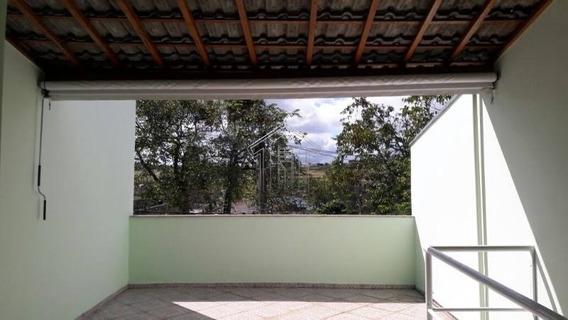 Sobrado Para Venda No Bairro Vila Pires - 12884agosto2020