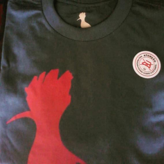 Kit 10 Camisetas De Marca Primeira Linha