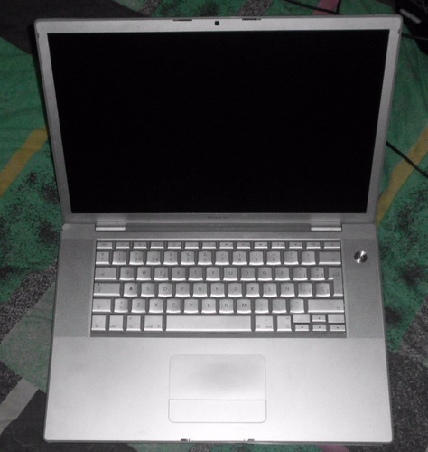 Imagen 1 de 1 de Notebook Apple Macbook Pro Desarme