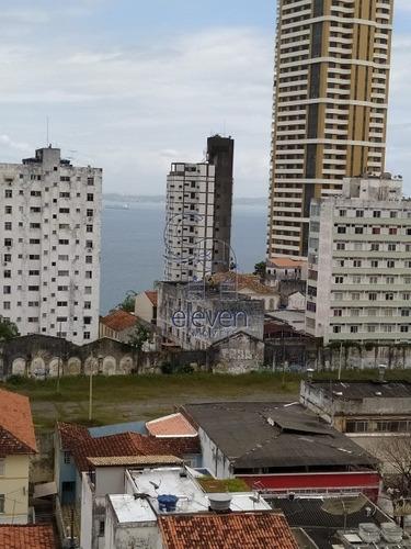 Imagem 1 de 25 de Cobertura Residencial Para Venda Graça, Salvador 3 Dormitórios Sendo 1 Suíte, 1 Sala, 2 Banheiros 110,00 M² Útil  Sem Garagem - Set37 - 70086590