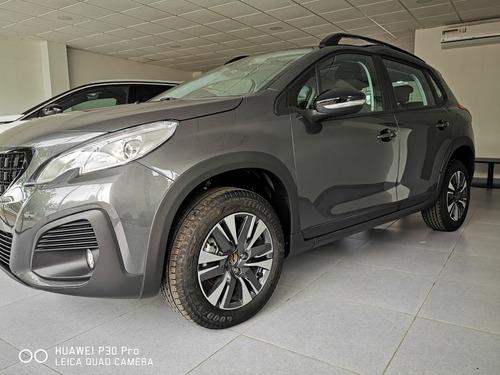 Peugeot 2008 Active Suv 1.6  Modelo 2022