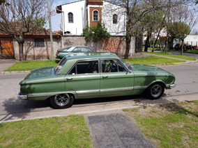 Ford Ford Falcon Deluxer Deluxer 221