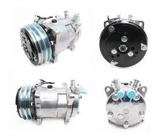 Compresor 24v Se Sd508 Sd5h14 Universal Para R134a