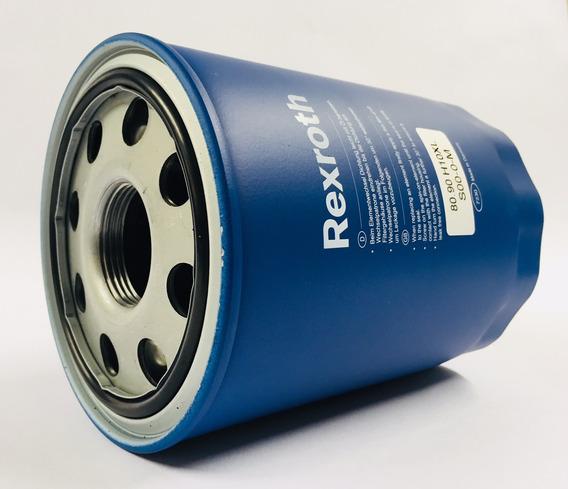 Filtro Bosch Rexroth 80.90 H10xl-s00-0-m