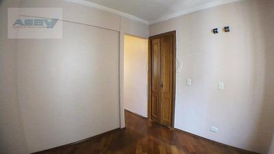 Apartamento Residencial À Venda, Vila Camilópolis, Santo André. - Ap0275
