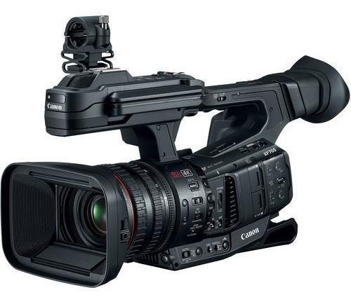 Canon Xf705 4k 1 Sensor Xf-hevc H.265 Pro Filmadora