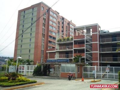 Apartamentos En Venta 17-12000